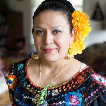 Maria de Jesus Gonzalez Laguna